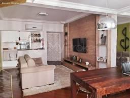 Cobertura para Venda em Goiânia, Setor Central, 4 dormitórios, 3 suítes, 4 banheiros, 1 va