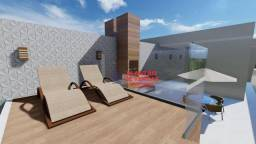 Lançamento Coberturas lindas com piscina em Costa Azul há 100m da Praia