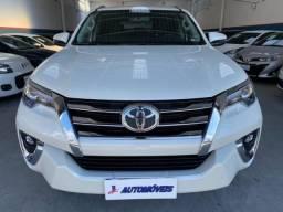 Toyota Hilux Sw4 Srx 2.8 Aut