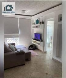Apartamento com 2 dormitórios à venda, 56 m² por R$ 250.000,00 - Bom Clima - Guarulhos/SP