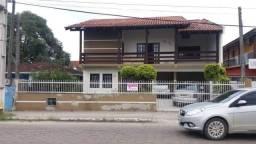 Sobrado para Venda em Balneário Barra do Sul, Costeira, 4 dormitórios, 1 suíte, 3 banheiro