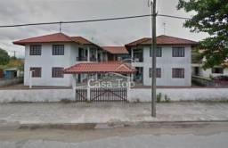 Apartamento à venda com 2 dormitórios em Barra do sai, Itapoa cod:3429