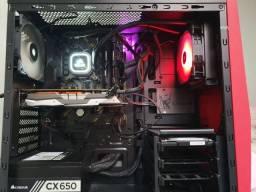 Pc gamer i7-8700 gtx 1060 6gb 16 gb de ram