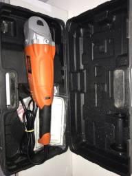 Politriz Elétrica 1300w 7 Pol 127v Wp1500 -Black & Decker