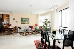 Apartamento à venda, 4 quartos, 4 vagas, Sion - Belo Horizonte/MG