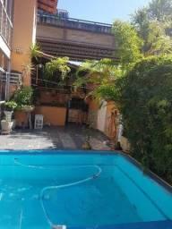 Casa com 4 dormitórios à venda, 432 m² por R$ 1.150.000 - Praia da Costa - Vila Velha/ES
