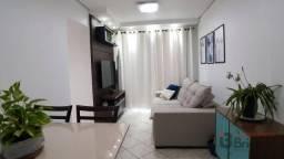 Apartamento semi mobiliado com 3 dormitórios à venda, 60 m² por R$ 180.000 - Saguaçu - Joi