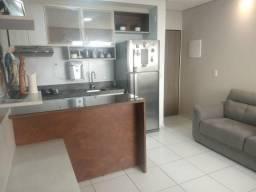 Apartamento no Condomínio Recanto das Palmeiras