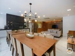 Apartamento à venda com 3 dormitórios em Jardim américa, Goiânia cod:3618