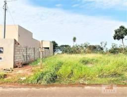 Terreno à venda, 300 m² por R$ 40.000,00 - Eco Park Residence II - Navirai/MS