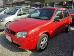 Ford Fiesta STREET HATCH 1.0 COMP 4P