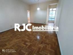 Apartamento à venda com 3 dormitórios em Tijuca, Rio de janeiro cod:MBAP32389