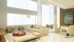 Apartamento à venda com 5 dormitórios em Agua verde, Curitiba cod:LE202030