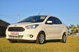 Ford ka sedan 2018 1.5 se 16v flex 4p manual