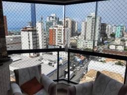 3 quartos com suite - lazer completo - coração Itapoã