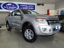 Ranger XLT 2014/2014 Top Diesel Automática! 80.000km!!