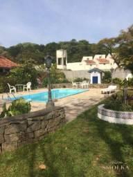 Casa à venda com 3 dormitórios em Lagoa da conceição, Florianópolis cod:5620