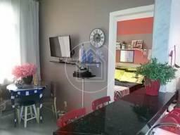 Apartamento à venda com 1 dormitórios em Copacabana, Rio de janeiro cod:878962