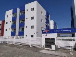 Apartamento em Mangabeira IV com 3 quartos, sendo 1 suíte e varanda