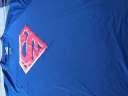 Camisa Under Armour Super Man