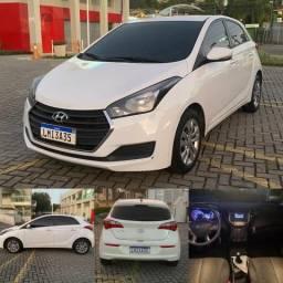 Usado, Hyundai HB20 Confort Plus 2016 + NOVO + Inteiro + IPVA PAGO comprar usado  Rio de Janeiro