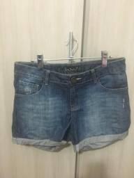 Short jeans Equus 42