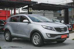 Kia Sportage Automática