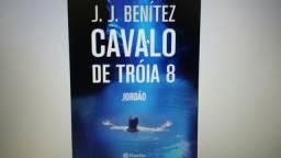 Cavalo de Tróia Volume 8 J.J. Benitez