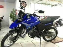 XTZ LANDER 250 ABS 2021