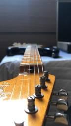 Guitarra Fender Eric Johnson