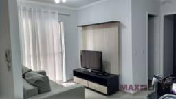 Apartamento 2 dorm mobiliado em Barueri - Bethaville