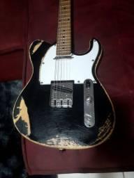 Guitarra Telecaster Luthier