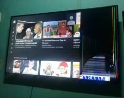 Vendo tv Samsung 50
