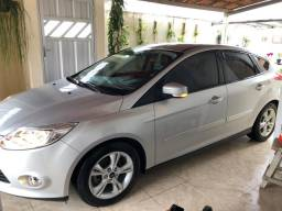 Ford Focus 1.6 Hatch 2013/2014