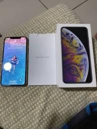 iPhone xsmax 64 gigas