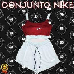 Conjuntos Nike refletivo