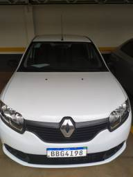 Renault Sandero Authentique Sce 1.0 Completo