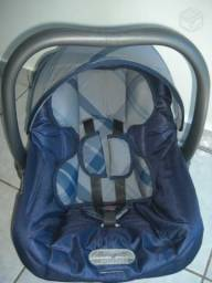 Desapengado bebê conforto da burigotto