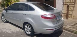 New Fiesta Sedan 2014 Powershift