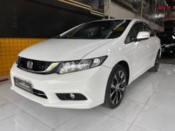Honda civic lxr 2.0 flexone 16v 4p aut