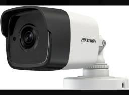 Câmera ip BULLET Hikvision DS-2CD1001-l Cftv