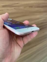 IPhone 7 Plus 32gb usado com marcas