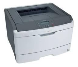 Impressora lexmark E360dn