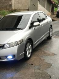 Honda Civic LXS 2008 manual