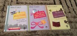 As leis de Allie Finkle para meninas-Meg Cabot