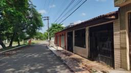 Casa no Medice 1-3 Quartos com quintal