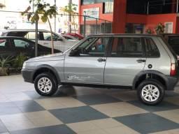 Fiat Uno 1.0 Way  Economy - Bem Conservado !