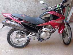 Honda Falcon 400cc