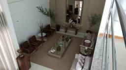 Apartamento alto padrão à venda mobiliado no Candeias - 3 suítes