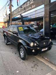 L200 spot diesel 4x4 nova
